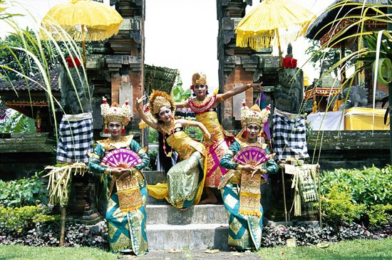 Bali Nova Tour and Travel - Day Tours