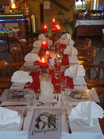 Emayson's Restaurant