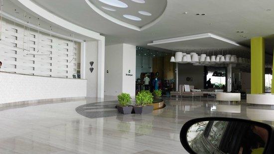 Hilton Puerto Vallarta Resort : Reception