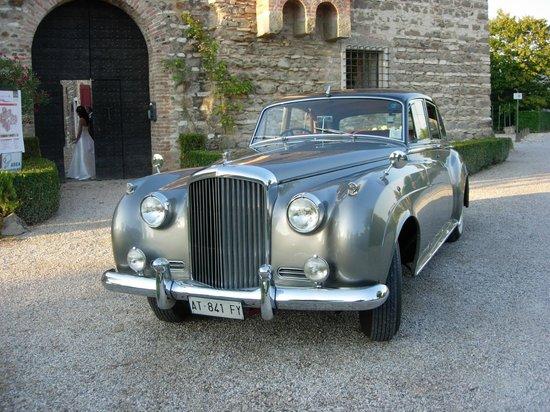 Autonoleggio Auto Vintage & More