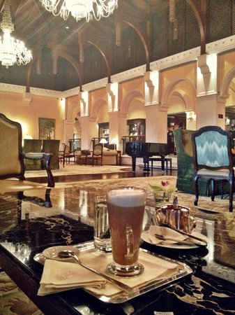 The Ritz-Carlton, Dubai: Ritz Carlton