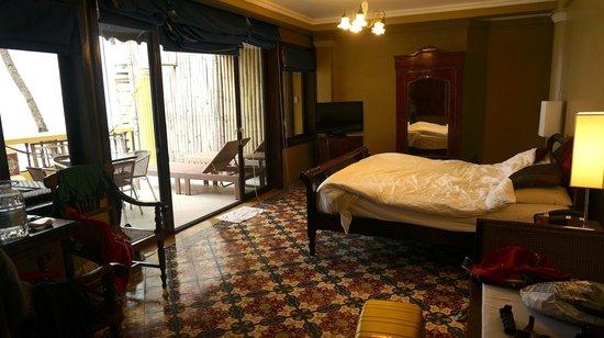 junior suite picture of true home hotel boracay boracay