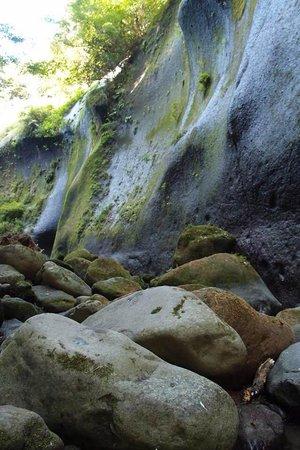 Yufu River Valley : 渓谷