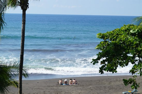 Surf Inn Hermosa: ocean view