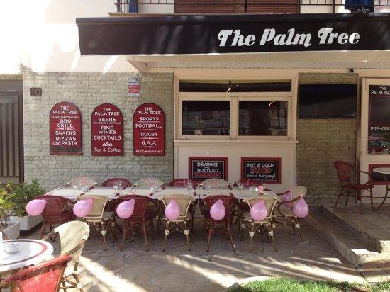 The Palm Tree: getlstd_property_photo