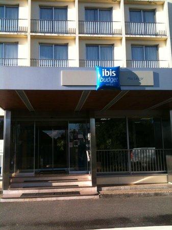 Ibis Budget Pau Bilaa Lescar