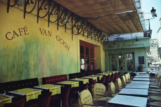 The Van Gogh Cafe Picture Of Le Cafe La Nuit Arles Tripadvisor