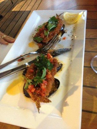 Fishheads: sardines