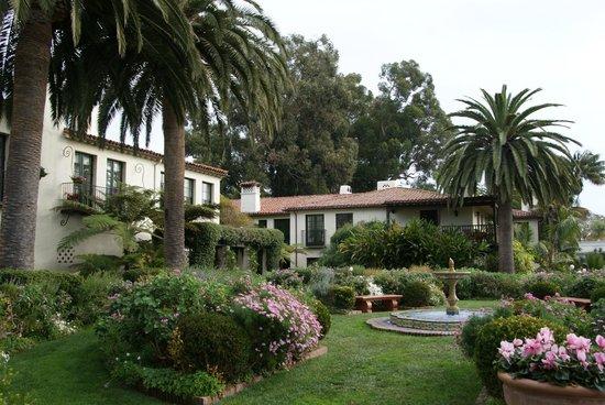Four Seasons Resort The Biltmore Santa Barbara: Just wonderful