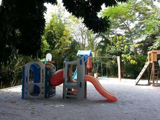 Club Balai Isabel: Playground