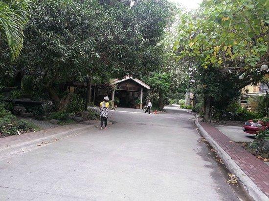 Club Balai Isabel: Grounds