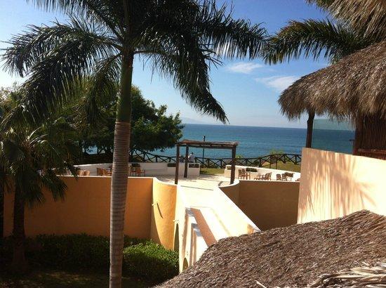 Grand Palladium Vallarta Resort & Spa : another view