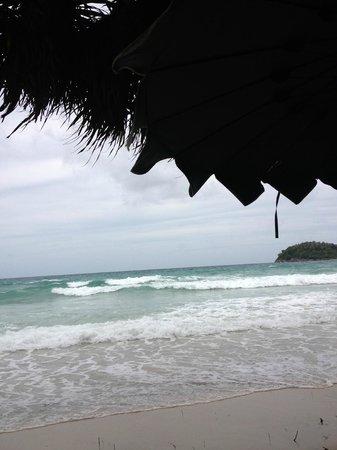 Kata Beach: пляж Ката
