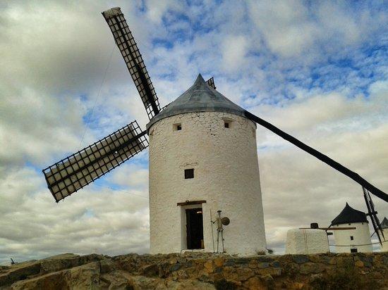 Rucio Windmill