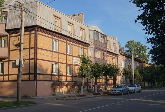 Priory Mini-Hotel