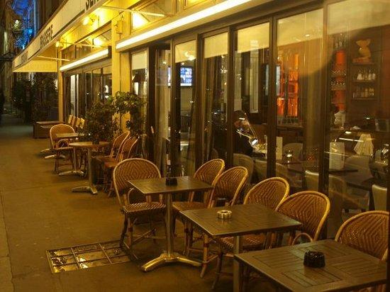 Fleurus Cafe : Café Fleurus