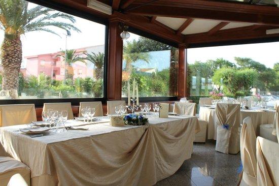 Hotel Grillo : Ricevimenti