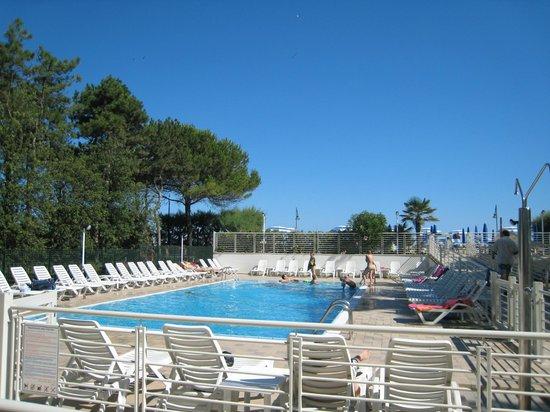 Residence Florida : Piscina