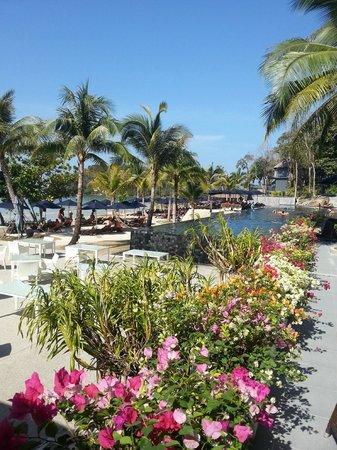 Beyond Resort Krabi: by the pool