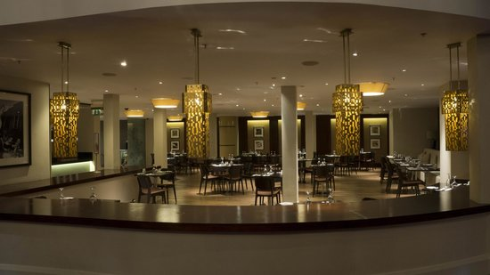 Freya's Restaurant at Aspers Casino: Freya's Restaurant