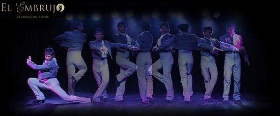 El Segoviano: Espectaculo de Danza y Flamenco