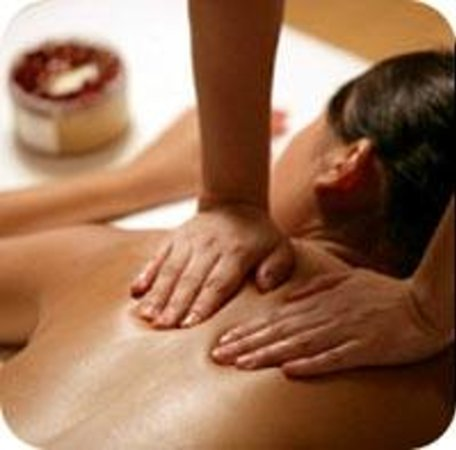 Ocean Therapies: Relaxation massage