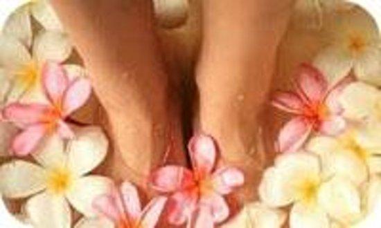 Ocean Therapies: Spa Treatments