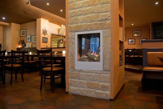 Restaurant - Konoba Zum Ritter: Unser Gastraum