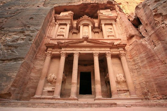 Jordan Tours Travel & Tourism - Day Tours