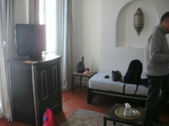 Le Ryad Boutique Hôtel: chambre