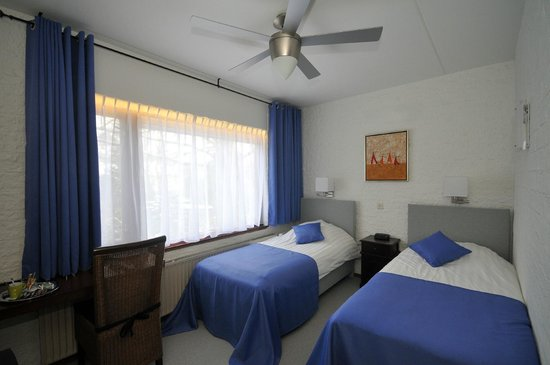 Hotel Dordrecht: Standard Room