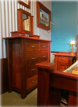 The Nannup Furniture Gallery