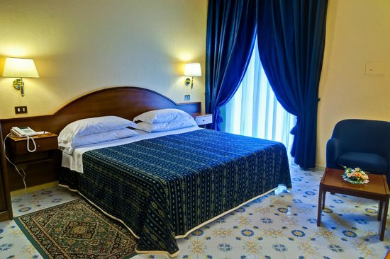 Best Western Hotel La Solara: Camera