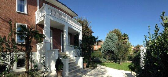 Ca 39 vermiglia b b updated 2017 reviews price for Hotel bologna borgo panigale
