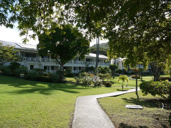 Hawksbill by Rex Resorts : Our accommodation