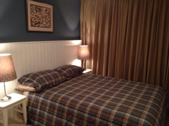 Chez Ray: Bedroom 2