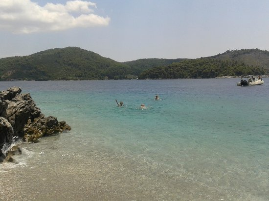 Adrina Resort & Spa: Great and clean beach and water