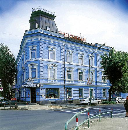 ホテル ベイリッシャー ホフ