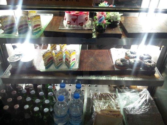Nibs Cafe & Chocolataria: nibs cafe