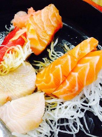 Hi Sushi
