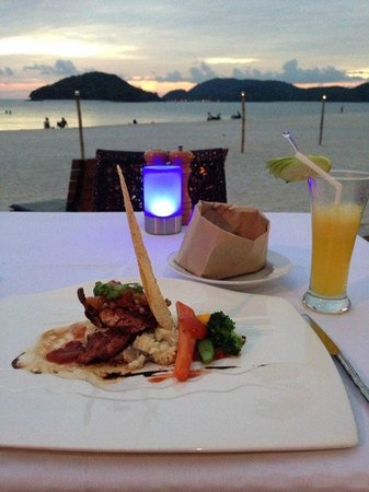Cba: Lovely views and amazing cuisine