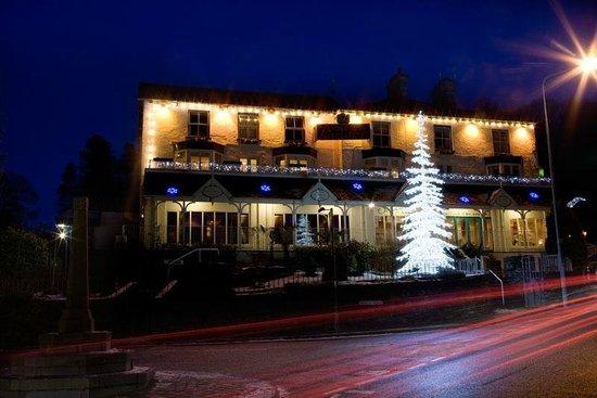 Best Western Ambleside Salutation Hotel Tripadvisor