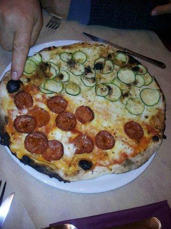 Pizzeria In Di Rossini Gioacchino
