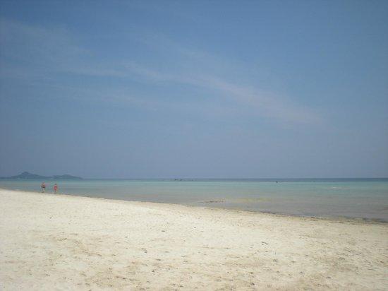 Shiva Samui : beach