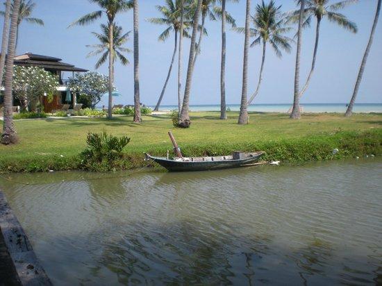 Shiva Samui: resort