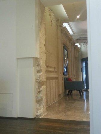 Hotel Astoria - Astotel : corridoio hall