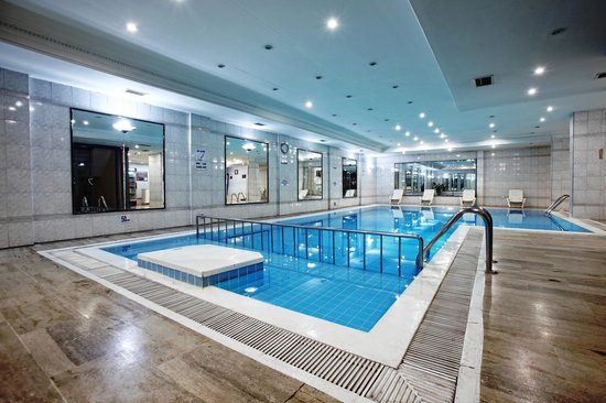 Grand hotel halic 60 7 6 updated 2018 prices for Grand pamir hotel istanbul