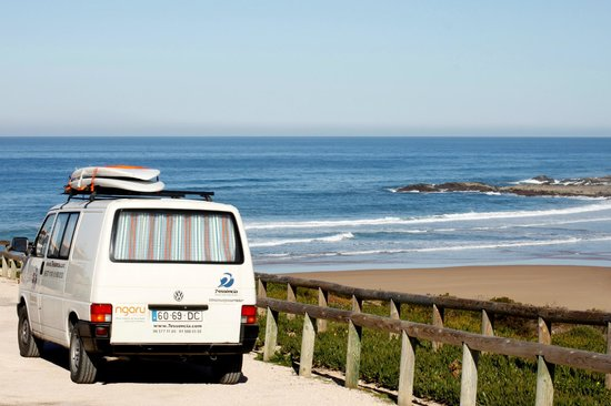 7 Essencia Surf & Bodyboard School: Surf Tours