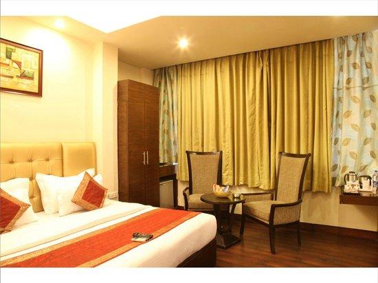Hotel Rupam: Executive Room