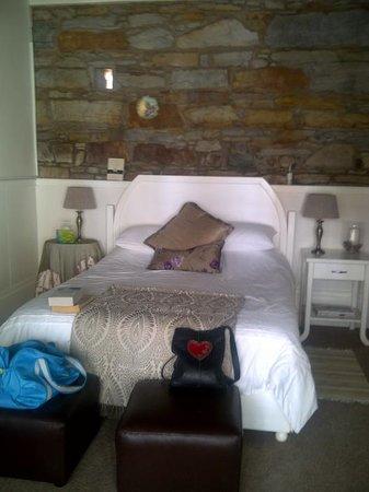 11 Worcester on Durban: bedroom